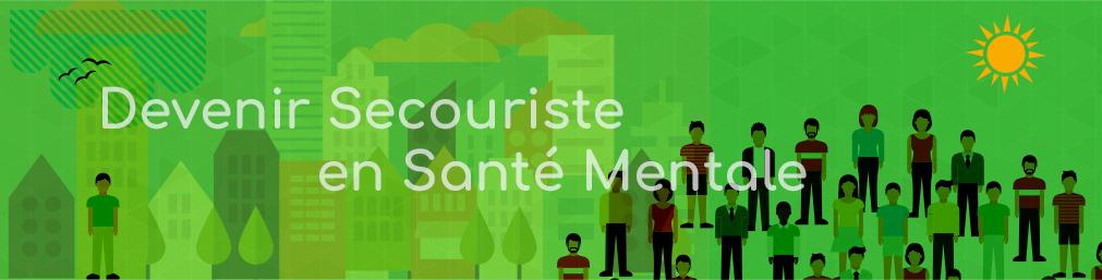 formation aux premiers secours en santé mentale, secouriste PSSM, PSSM France, IRIS MESSIDOR